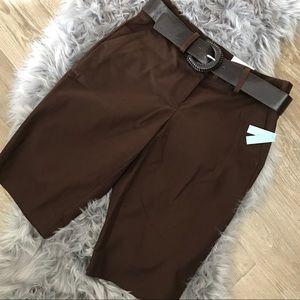 NWT APT. 9 Women's Maxwell Shorts 5️⃣